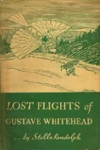 Lost flights
