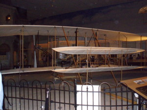 The Wright Flyer is the top exhibit at the Smithsonian, obtained in a backdoor deal that compromises historical inquiry.