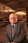 Tom Crouch is senior curator of aeronautics at the Air and Space Museum.