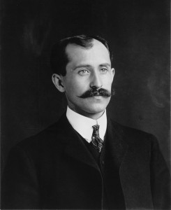 "Orville Wright was determined to be recognized as ""first in flight"", he spent many decades to gain this false credit."